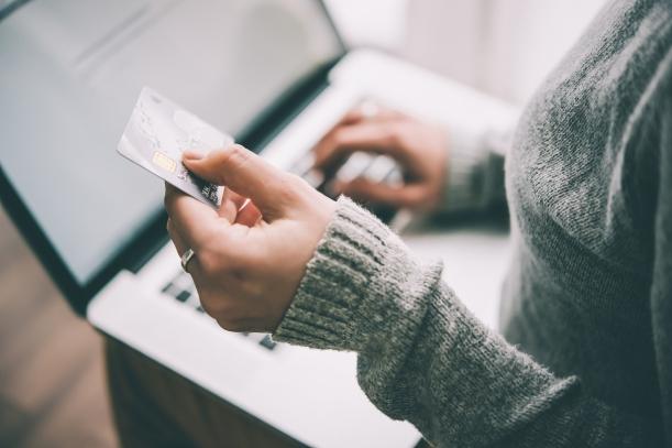 fact friday credit card