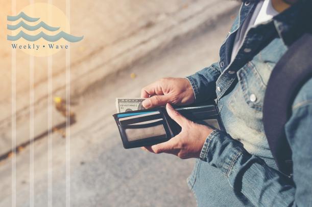 wallet wave